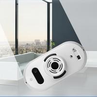 Window Cleaning Robot Remote Control Robot Vacuum Window Glass Cleaner for Window Wall Door Desk Floor