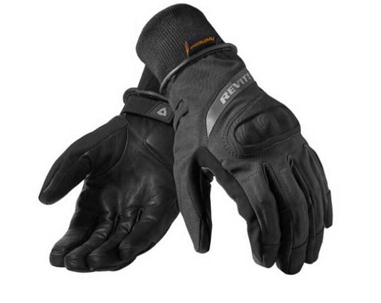 2015 nouveau pays-bas REVIT HYDRA H2O moto rcycle gants moto cross REV'IT! h2o hydratex moto gants de course chevalier gant imperméable
