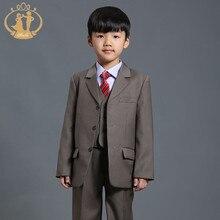 Nimble suit for boy Baby boys suits for weddings roupas infantis menino jogging garcon terno menino boys outwear kids blazer