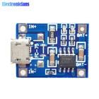 10Pcs TP4056 Micro U...