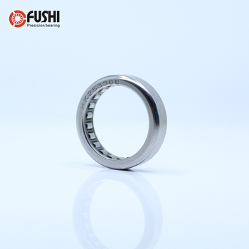 HK253308 Needle Roller Bearing ABEC-1 ( 50 PCS) 25x33x8mm Drawn Cup Needle Roller HK 253308 Bearings With Open Ends