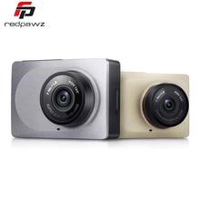[Edición internacional] xiaomi yi inteligente coche dvr wifi cámara 165 grados dash cam 1080 p 60fps videocámara de 2.7 pulgadas para android y ios