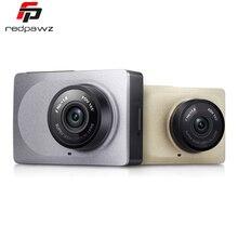 [Международное издание] Сяо Yi Smart Автомобильный видеорегистратор Wi-Fi Камера 165 градусов регистраторы 1080 P 60f P S 2.7 дюймов видеокамера для Android и IOS
