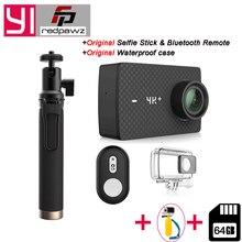 International YI 4K Plus Action Camera 155 Degree 2.19