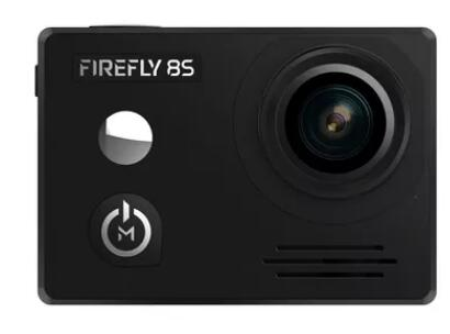 Hawkeye Firefly 8S 4K 170/90 Degree Super-View Bluetooth FPV Sport Action Cam FPV HD WiFi Camera For RC Toys