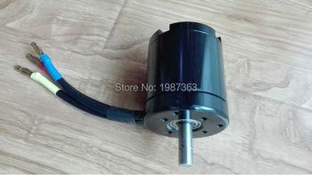 free shipping 1800w brushless DC outrunner motor for electric skate board DIY N5065 270KV suitable for SMT301