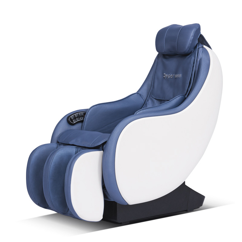 Massage Chair Small Household Electric Massager Full Body Automatic Kneading Electric Massager Multifunctional Sofa New Massage