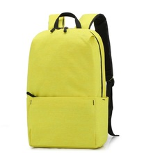 цена на women canvas backpack for girls teenagers school bag ladies shoulder bags solid large travel light backpack high quality