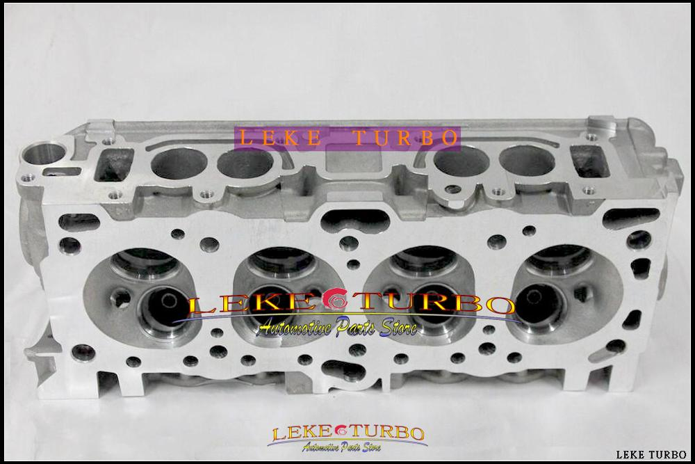 4G64 G4CS 2.4 8V Cylinder Head MD099389 For Mitsubishi Galant L200 L300 Expo Pajero Shogun Pick-up Space wagon Mighty Max цена