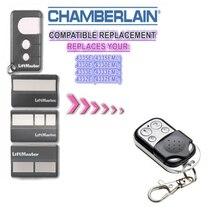 Liftmaster Chamberlain Motorlift 4335E compatible garage door Rolling Code Remote Control