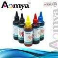 T2611 5 colors 100ml dye ink for Epson Expression Premium XP510 XP520 XP600 XP605 bulk photo ink premium quality lightfatness