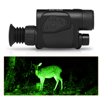 6x32 Monocular Night Vision infrared Digital Scope Telescope Camera Video Recorder for Hunting Telescope Monocular Infrared