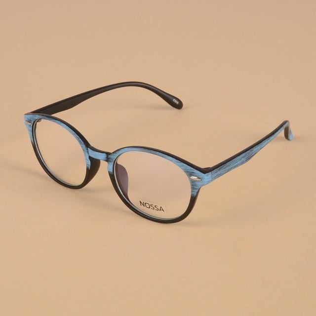 01bb87e8f760c Monture ronde Vintage lunettes femmes myopie monture de lunettes hommes  classique lunettes de soleil unisexe optique