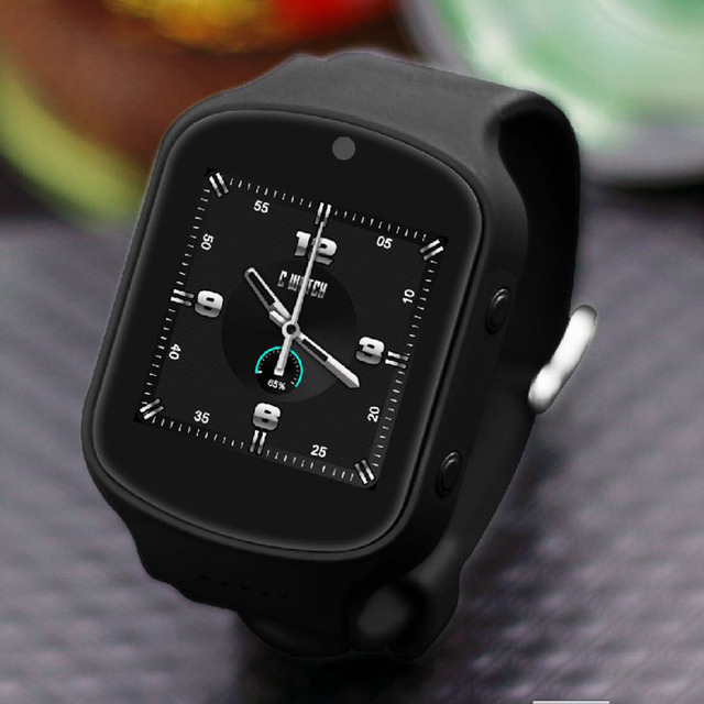 Z80 смарт смотреть android 5.1 OS MTK6580 Quad core Smartwatch с 3 Г wi-fi bluetooth GPS магазине play Google Сердечного ритма монитор