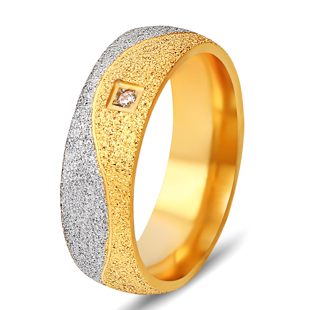Golden Eagle Steel Ring Steelcz itaVv