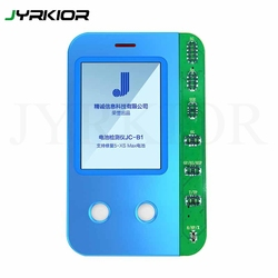 JC B1 Battery Repair Tester Testing Programmer For iPhone 5/6/6s/7/8/X XS XS MAX XR Batteries Condition Life Capacity Checking