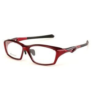 Image 5 - Hotochki TR90 משקפיים מסגרת גברים מלא מסגרות אופנה משקפי ספורט קוצר ראייה משקפיים קל במיוחד אנטי שקופיות עיצוב