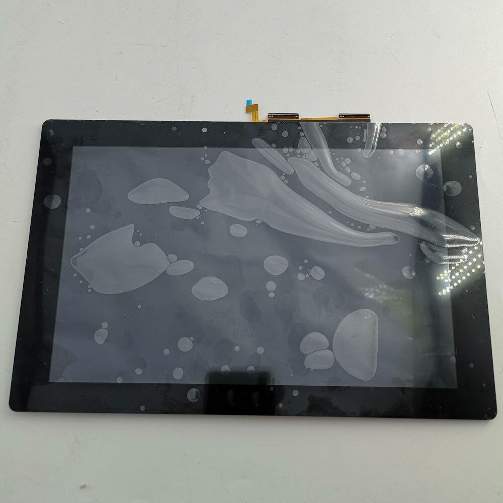 10.1 pouces B101EAN01.5 LCD écran tactile numériseur verre assemblée pour Acer aspire commutateur 10E SW3-013-12AE