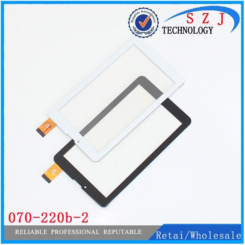 New 7 inch case For Digma Optima 7.07 3G TT7007MG / 7.77 3G TT7078MG 070-220b-2 touch screen digitizer panel sensor Free Ship digma optima 7010d 3g