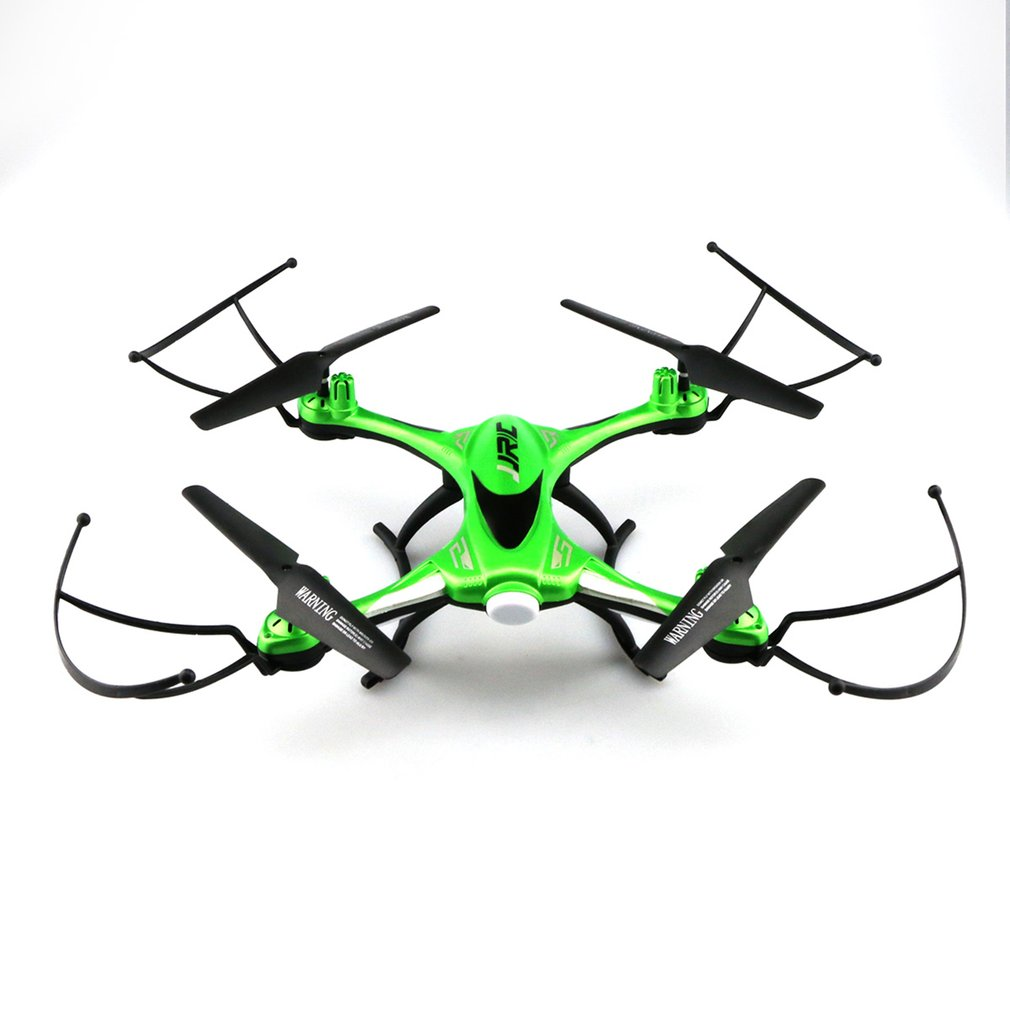 цена на JJRC H31 RC Drone 2.4G 4Axis Waterproof Resistance To Fall Quadrocopter One Key Return RC Quadcopter RC Helicopter VS JJRC H37