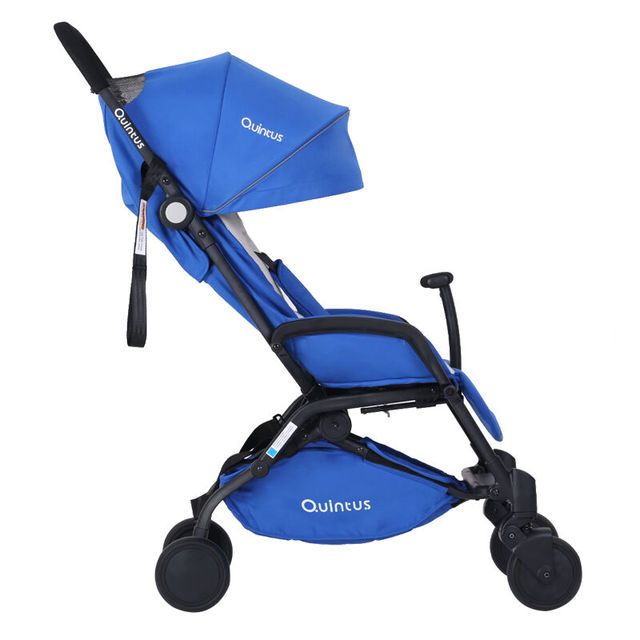 Umbrella Car Baby Stroller Super Light and Portable Travel Strollers Easy Carry Foldable Sit on and Lying 4 Wheels Single Seat