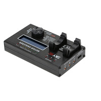 Skyrc безщеточный BMA 01 анализатор кв BPM AMP синхронизации проверки тестер для RC автомобиль с ЖК экран небо