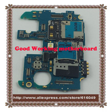100% Original Unlocked Mainboard For Samsung Galaxy S4 i9505 Motherboard 16GB With Chips Android OS IMEI Installed