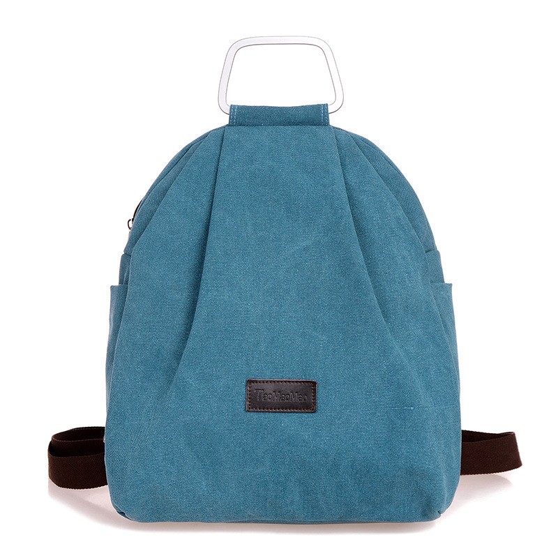 Teenage Backpacks For Girls Youth Travel Backpack Women School Bags Teenagers Canvas Female Brand Sac A Dos