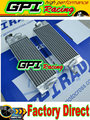 GPI aluminum racing  Radiator  for KTM 125/200/250/300 SX/EXC/MXC/XC-W 1998-2007 2006 2005 2004 2003
