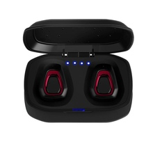 A7 Wireless Bluetooth Headset Stereo Handfree Sports Bluetooth Earphone With Charging Box For iphone Android PK X2T i7/i7s a7 tws wireless bluetooth headset stereo handfree sports bluetooth earphone with charging box for iphone android pk x2t i7 i7s