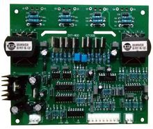 Welding control board for IGBT NBC ZX7 Soft switching control driven board for IGBT inverter welding machine(China)