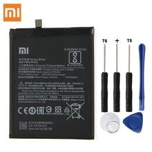 Original XIAOMI BN36 Replacement Battery For Xiaomi Mi 6X Mi6X Authentic Phone Batteries 3010mAh original xiaomi bn36 replacement battery for xiaomi mi 6x mi6x authentic phone batteries 3010mah