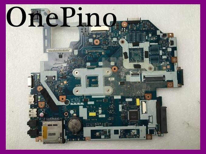 Q5WV1 LA-7912P Pour Acer aspire E1-571G V3-571G V3-571 NV56R carte mère NBC1F11001 HM70 DDR3 FONCTIONNE - 3