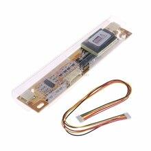 """CCFL двойная лампа высокого давления Инвертор доска ЖК-экран подсветка 10-2"""" 10-28 в"""