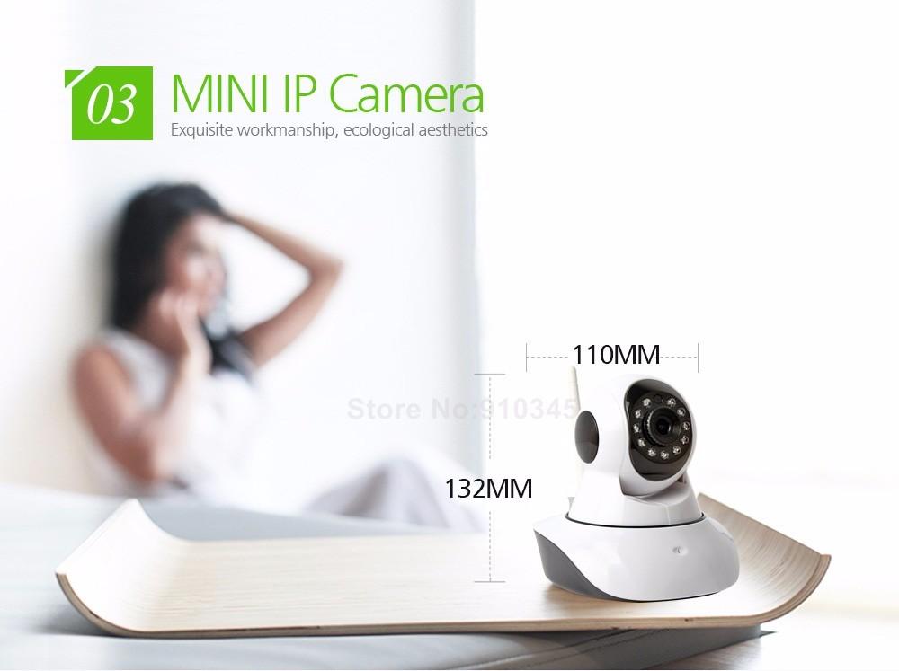 05 Wifi IP Camera