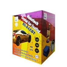 Лакокрасочное покрытие автомобиля чехлы для краски ультра блеск керамическое покрытие гидрофобные нано-покрытие стекла автомобиля не нужно автомобильная краска ремонт царапин