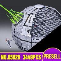 Lepin модели Здание игрушка Совместимость с LEGO Лего Legos Конструктор L05026 3449 блок Блоки игрушки Хобби Для мальчик девушка Наборы моделей