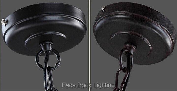 Last Lights Decor Lampshade 12