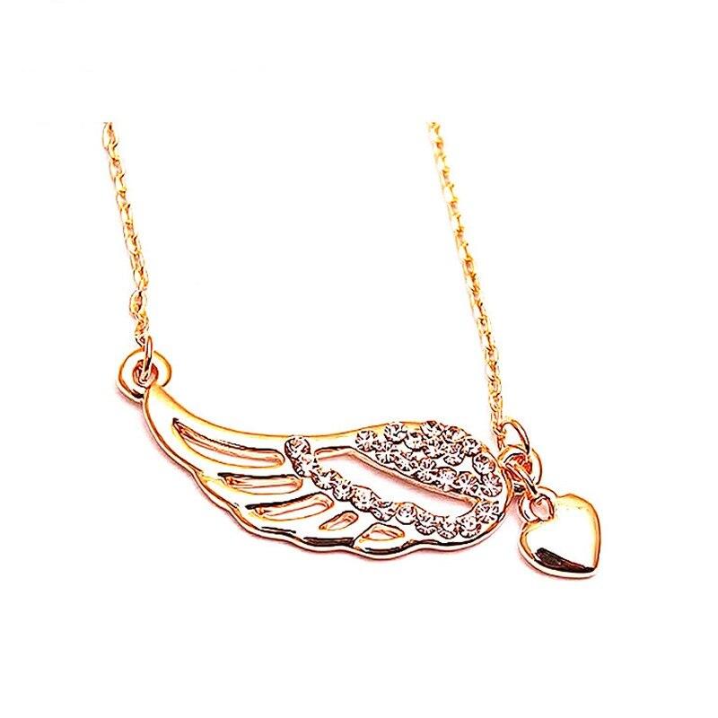 天使のネックレスの通販 | ネックレス・ペンダントの価格比較ならビカム