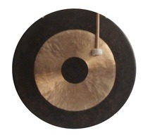 """Best Sell traditional Chinese 12"""" Chau gong"""