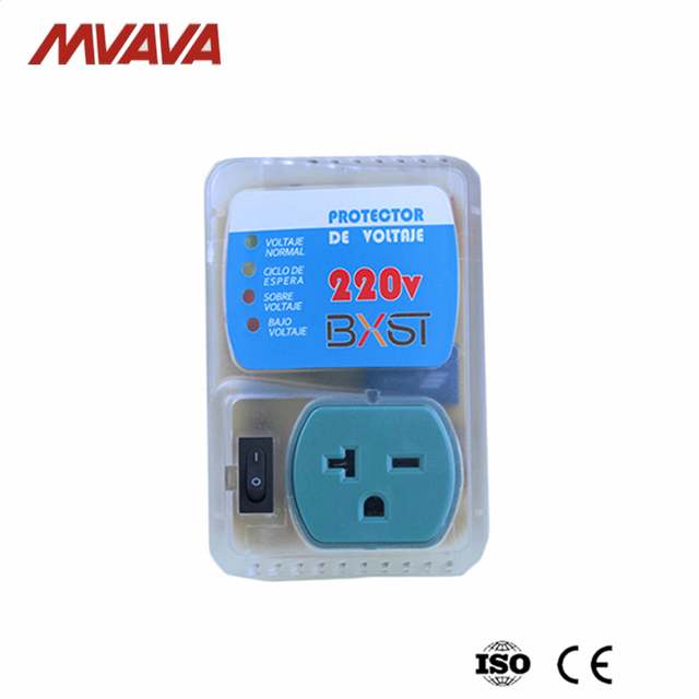 MVAVA Home High Voltage Wall Receptacle US Plug Charger Outlet ...