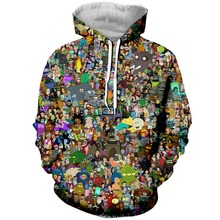 New Mens Animal Wolf 3d Printed Hoodies Stary Hoodie for Men/Women Autumn Clothes Sweatshirt Unisex Tracksuit Dropshipping