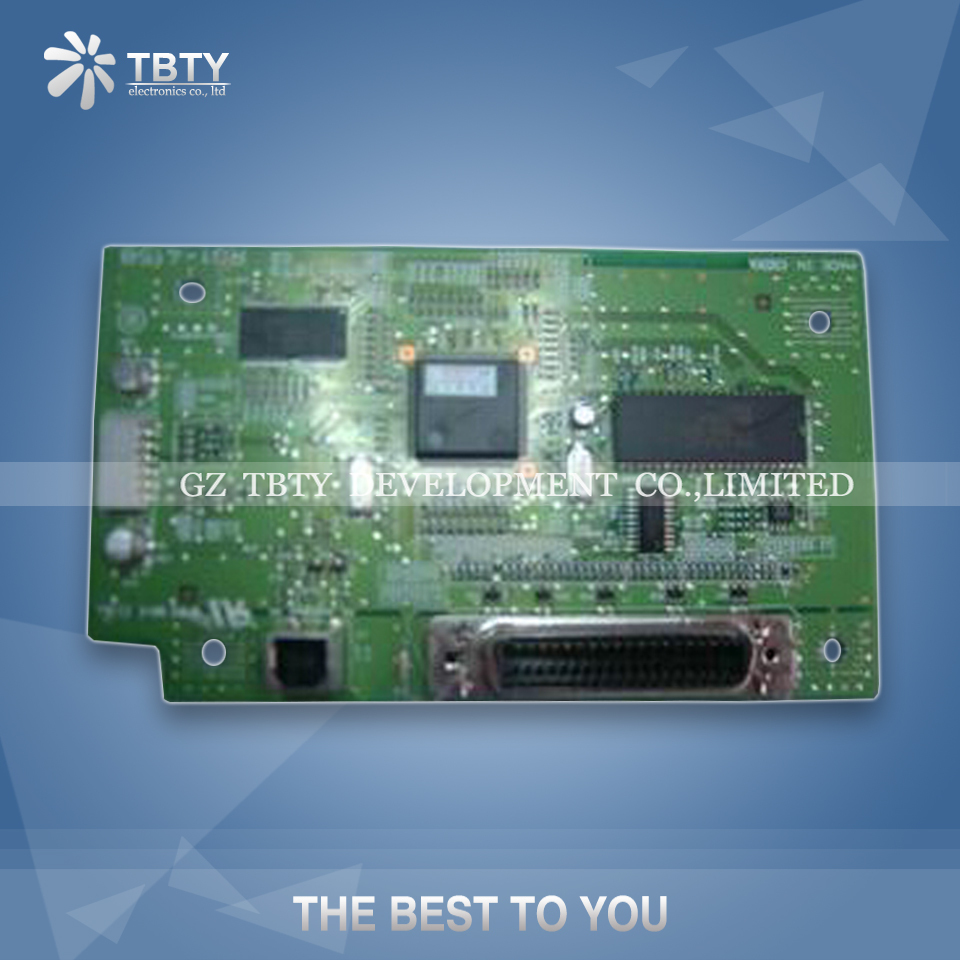 100% Test Main Board For Canon LBP 1210 LBP1210 Formatter Board Mainboard On Sale mainboard for canon lbp 5300 lbp5300 rm1 4421 formatter board main board on sale