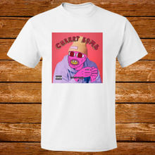 7278087c362c Gildan Tyler The Creator Banning EARL Odd Wolf Gang New White T-shirt(China
