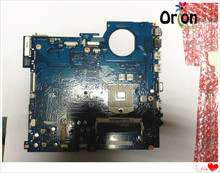 For Samsung RV511 model motherboard BA92-07699A BA92-07699A PC motherboard 100% Tested working qulity goods