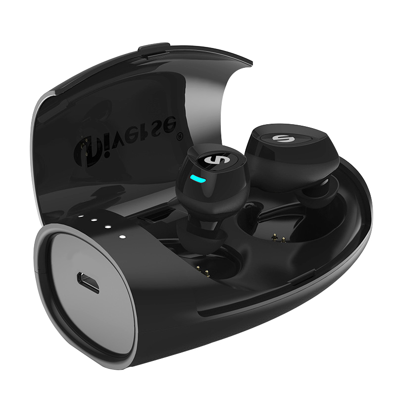 Newest  Twins  Wireless 3D Stereo Earbuds Small Invisible Mini Bluetooth Earphones Headset with Charger Box for all Phones 2017 09 for bmw icom a2 hdd 500gb newest software with expert mode ista d 4 06 ista p 3 62 multi languages windows7 64bit