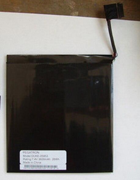 цена на 3600mAh New laptop battery for DUKE DUKE