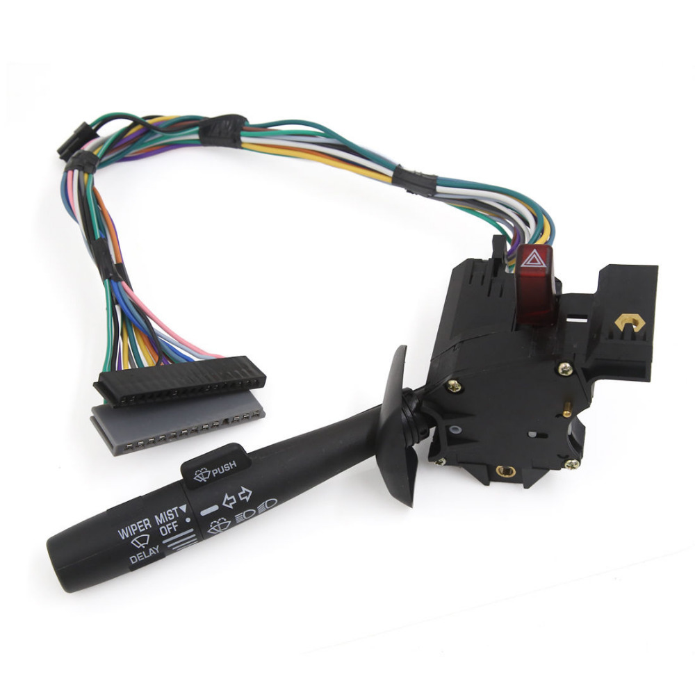 Chevy Turn Signal Lever Replacement : Turn signal switch lever for chevy astro blazer s c