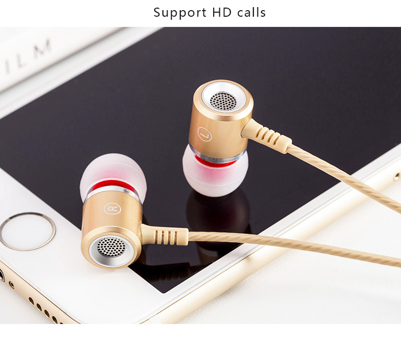metal headphone earphone (4)