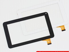 New Capacitive touch screen panel 7 Tablet HH070FPC-001A hh070fpc-037a Digitizer Glass Sensor Replacement Free Shipping new black 10 1 t100 tablet mglctp 157 dlw ctp 037 touch screen digitizer glass touch panel sensor replacement free shipping